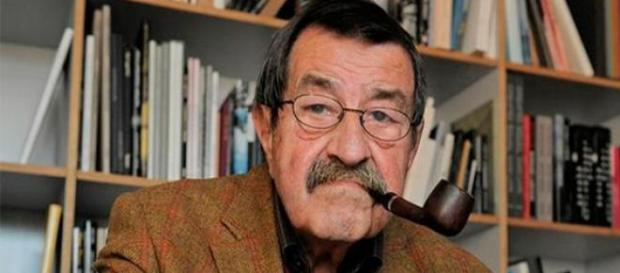 Gunter Grass premio Nobel de Literatura de 1999