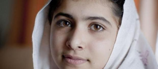 Malala Yousafzai soutient les 219 femmes détenues.