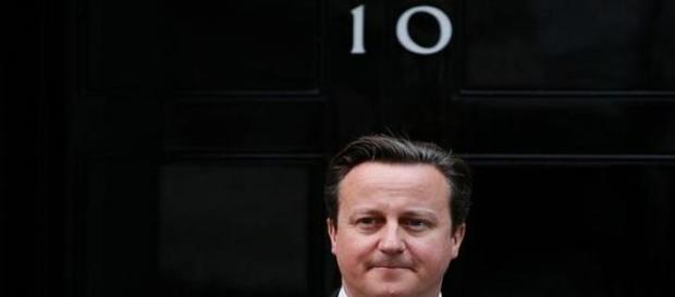 PM & Conservative Party leader, David Cameron