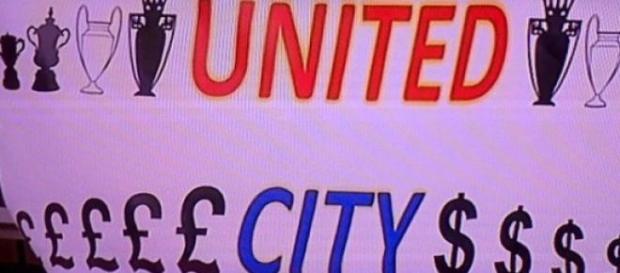 Powrót wielkiego Manchesteru United!