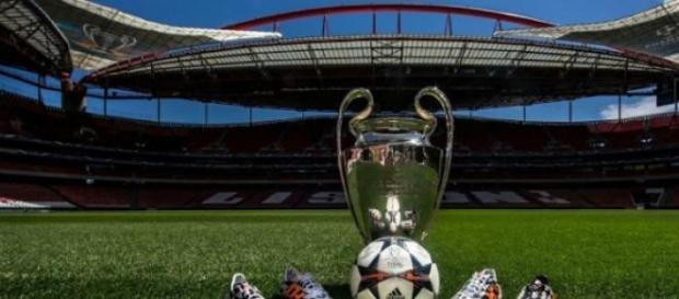 Regresan los cuartos de final de la Champions