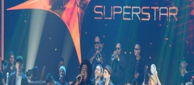 'Superstar' estreia com novo cenário e com falhas.
