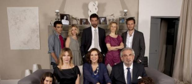 Una grande famiglia 3, replica 12 aprile