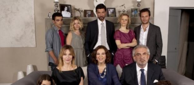 Una grande famiglia 3, terza puntata