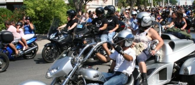 Acidente provoca morte de motard na Madeira