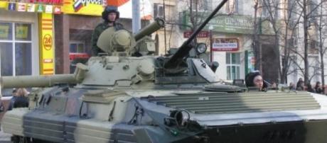 Novos tiroteios causam preocupação na Ucrânia.
