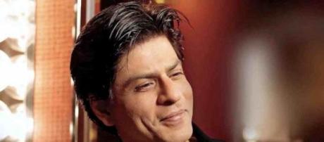 Shahrukh Khan - The heartthrob of Bollywood