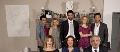 Una grande famiglia 3, replica seconda puntata