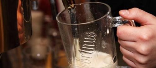 A intenção é reduzir o consumo de álcool