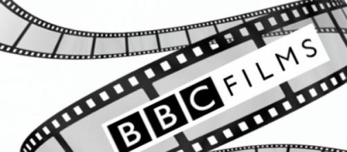 BBC Films anniversary. (Not the official logo).