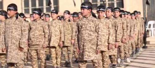Ensino é fundamental para o Estado Islâmico