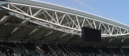 Juventus-Monaco, au Juventus Stadium.
