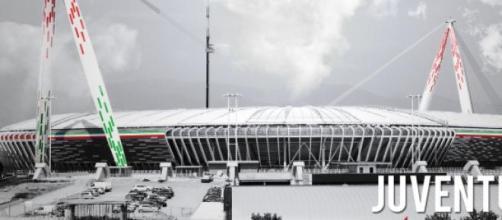 Le stade de la Juventus depuis 2011.