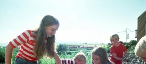 Montessori: la natura e lo sviluppo del bambino