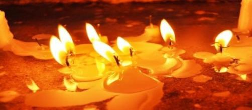 Ofrenda por las víctimas armenias
