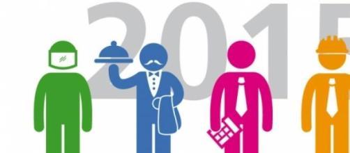 Trabajos más demandados 2015
