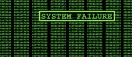 Um vírus ataca contas bancárias
