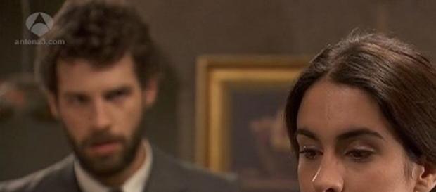 Anticipazioni Il Segreto puntate terza stagione