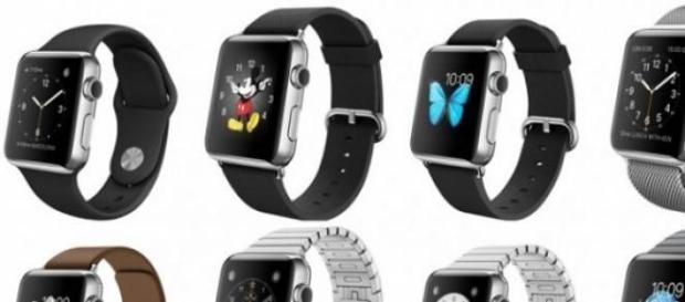 Apple Watch consigue 1 millón de pedidos