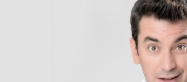 Arturo Valls, el presentador del momento
