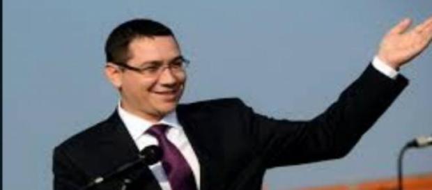 Au fost reclamati Ludovic Orban, Varujan Vosganian
