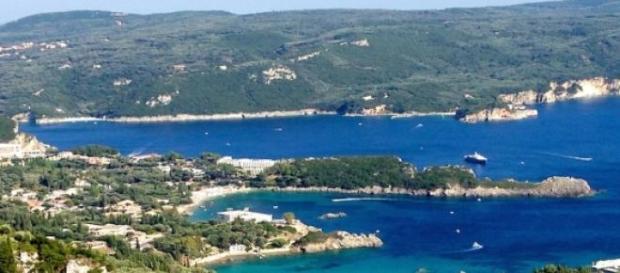 Corfou, l'une des destinations préférées en 2015.