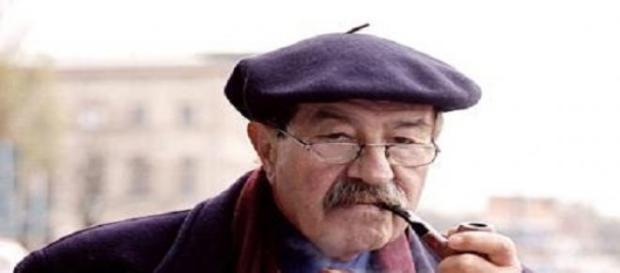 Escritor morreu com 87 anos na Alemanha