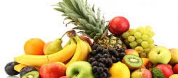 Fructele-elixirul tineretii !