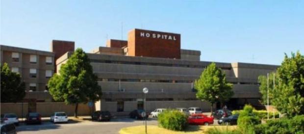 Hospital Distrital de Chaves