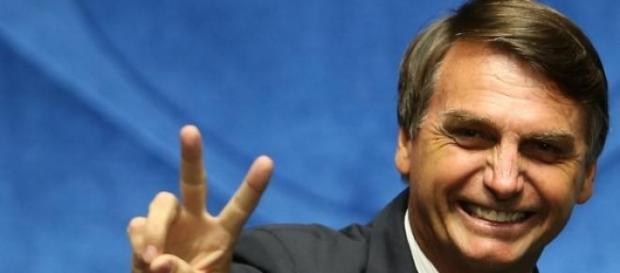 Jair Bolsonaro está fora do PP