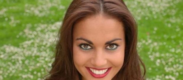 Lara Álvarez habla de 'Supervivientes 2015'