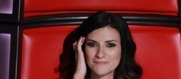 Laura Pausini coach de La Voz