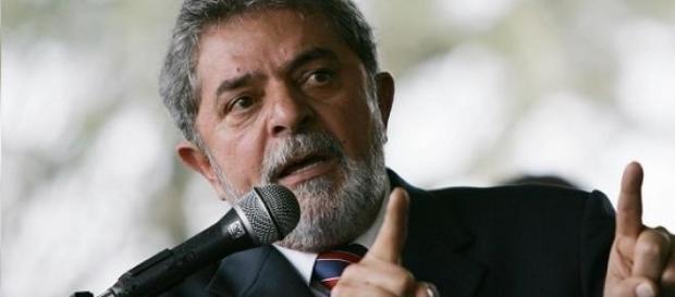 Lula, ex-presidente do Brasil