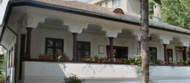 Muzeul I.L. Caragiale din Ploiesti