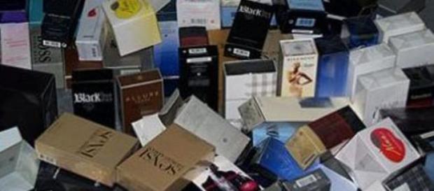 parfumuri furate in Germania