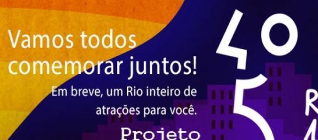 Projeto Carioquinha garante descontos aos cariocas