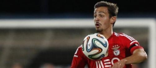 Bernardo Silva, um dos que já abandonou o clube.