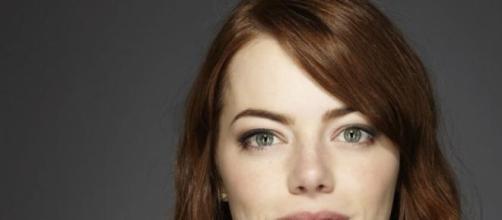 Emma Stone protagonista de La La Land?