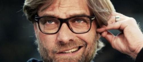 Jürgen Klopp está de saída do Borussia Dortmund