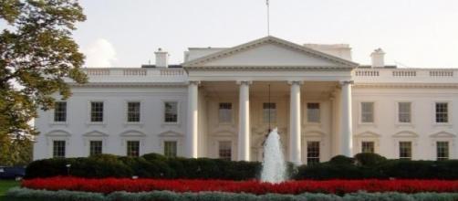 La Maison Blanche soutient les pays touchés.