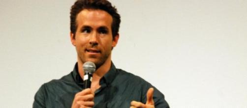 Reynolds tentou piratear episódios da série