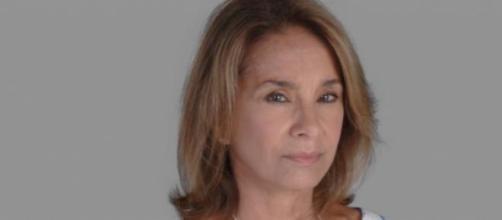 Selva Alemán, actriz argentina