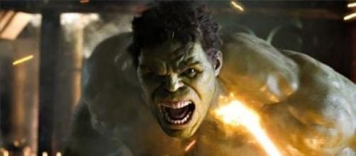 Una película de Hulk no es posible en Marvel
