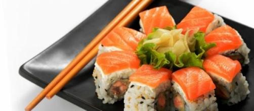Vá ao Sushi Fest e descubra novos sabores
