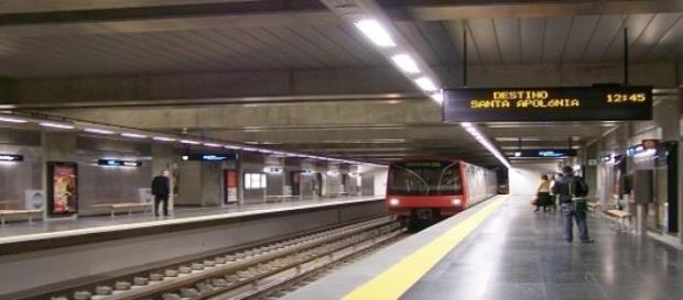 A greve do metro é adiada pela segunda vez