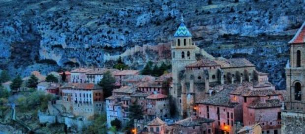 Albarracín, pueblo mágico