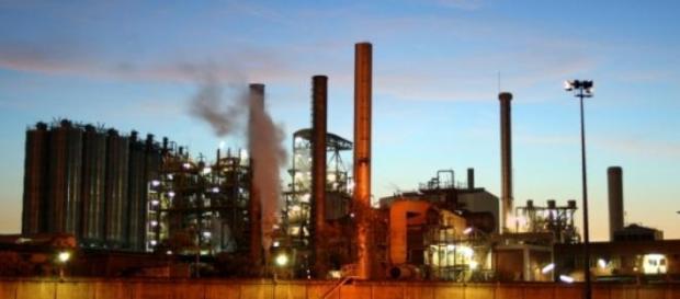 DuPont dentre as maiores empresas química do mundo