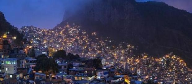 Evento ocorrerá no Rio, na Favela da Rocinha