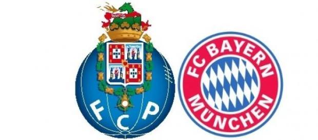 FC Porto vence Bayern Munique por 3-1