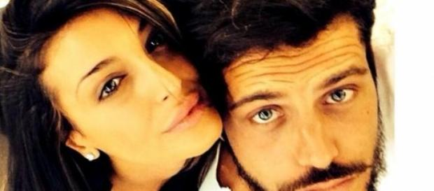 Flirt in corso tra Cristina Buccino e Montovoli?